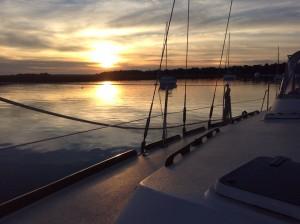 HHI SC Sunset