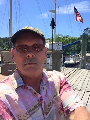 Yume Gets New Crew for the Trip to the NC Outer Banks
