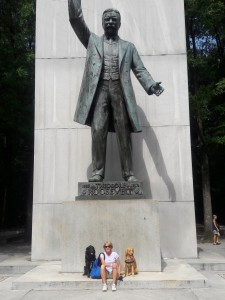 James Buchanan Memorial